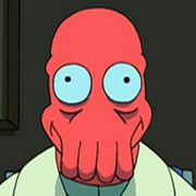 Hot Rod Zoidberg's Avatar